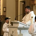 First Communions at our Spanish Mass photo album thumbnail 6