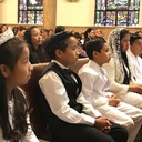 First Communions at our Spanish Mass photo album thumbnail 9