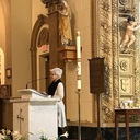 First Communions at our Spanish Mass photo album thumbnail 28